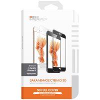 Защитное стекло для iPhone InterStep для iPhone 8  / 7